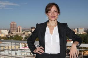 Caption: Executive director Jennifer Ramo was a graduate from Albuquerque Academy High School. Image credit: http://www.bizjournals.com
