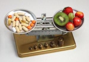 Food as Medicine. Image credit: http://www.organichealthyeating.com/food-as-medicine.html