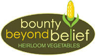 Bounty beyond belief
