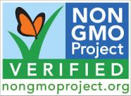Non-GMO Project Seal