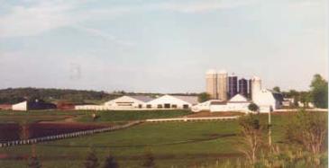 Worm Power farm