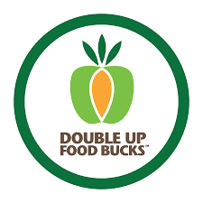 Double Up Bucks programs incentivize SNAP recipients to buy fruits and vegetables.