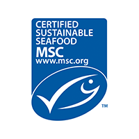 MSC Certification Label