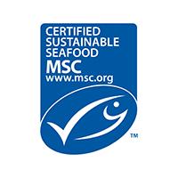 MSC Certification Label